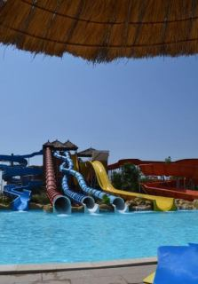Marrakesh Waterpark