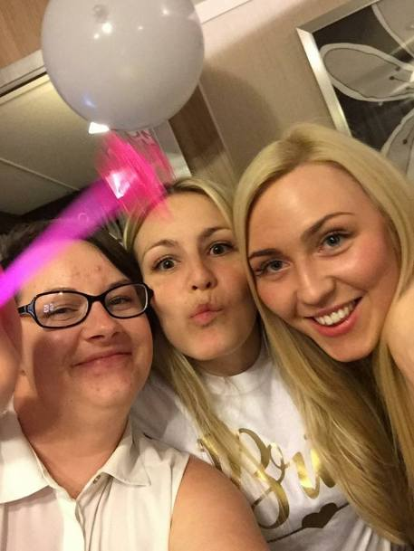 hen party2